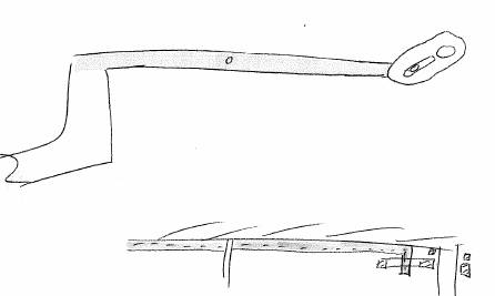 Recherche plan de fabrication de mécanisme de serpentine Image2